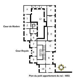 Petit Cabinet De Conseil