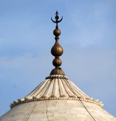 File:Taj Mahal finial-1.jpg