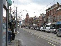 File Toronto Queen Street East - Wikimedia Commons