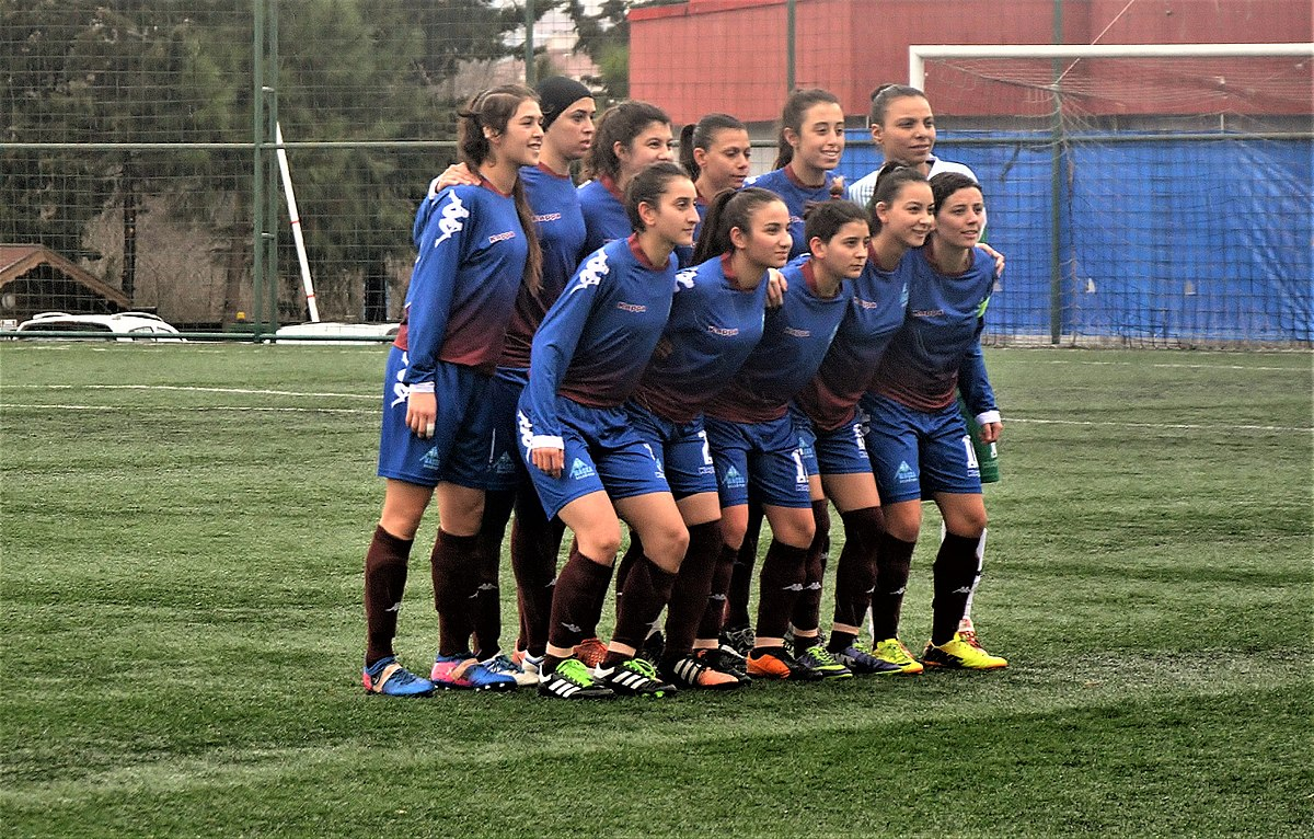 Trabzon dmanoca womens football  Wikipedia