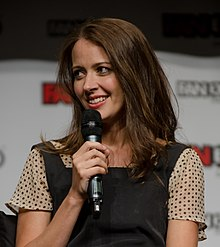 amy acker superman red son