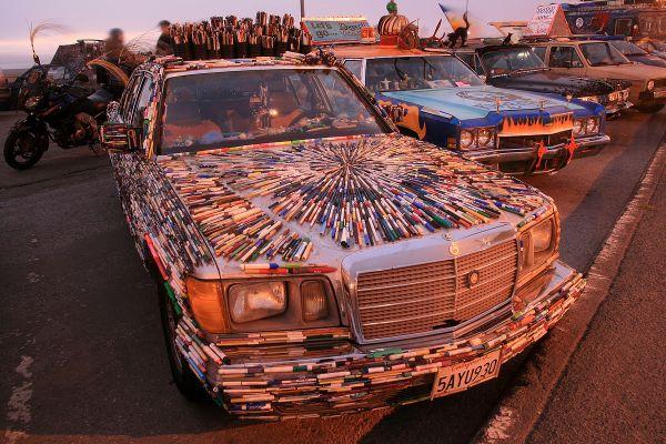 Art Car - Wikipedia