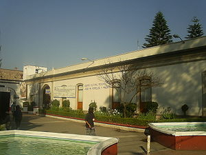 """Casa de la Cultura Ecatepec """"José María M..."""