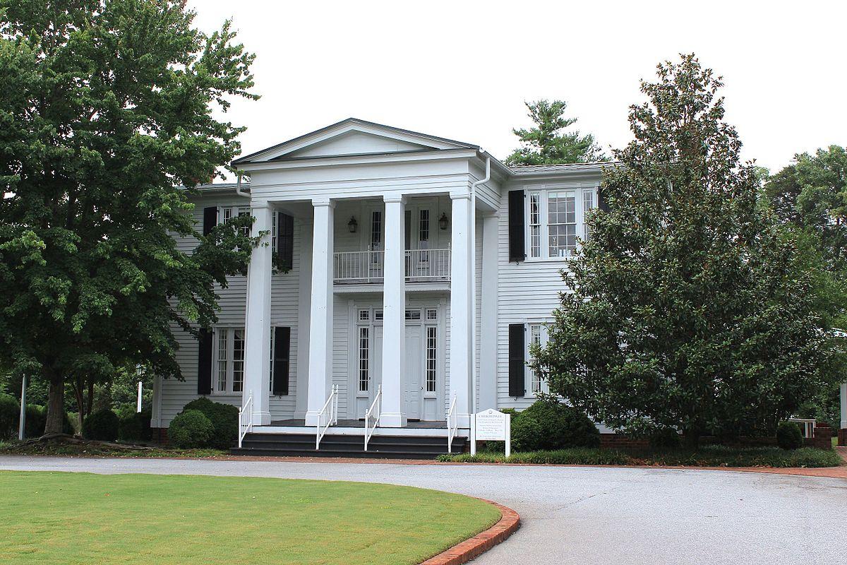 Cherrydale Greenville South Carolina  Wikipedia
