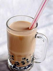 bubble tea wikipedia
