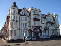 Clifton Hotel Windsor England