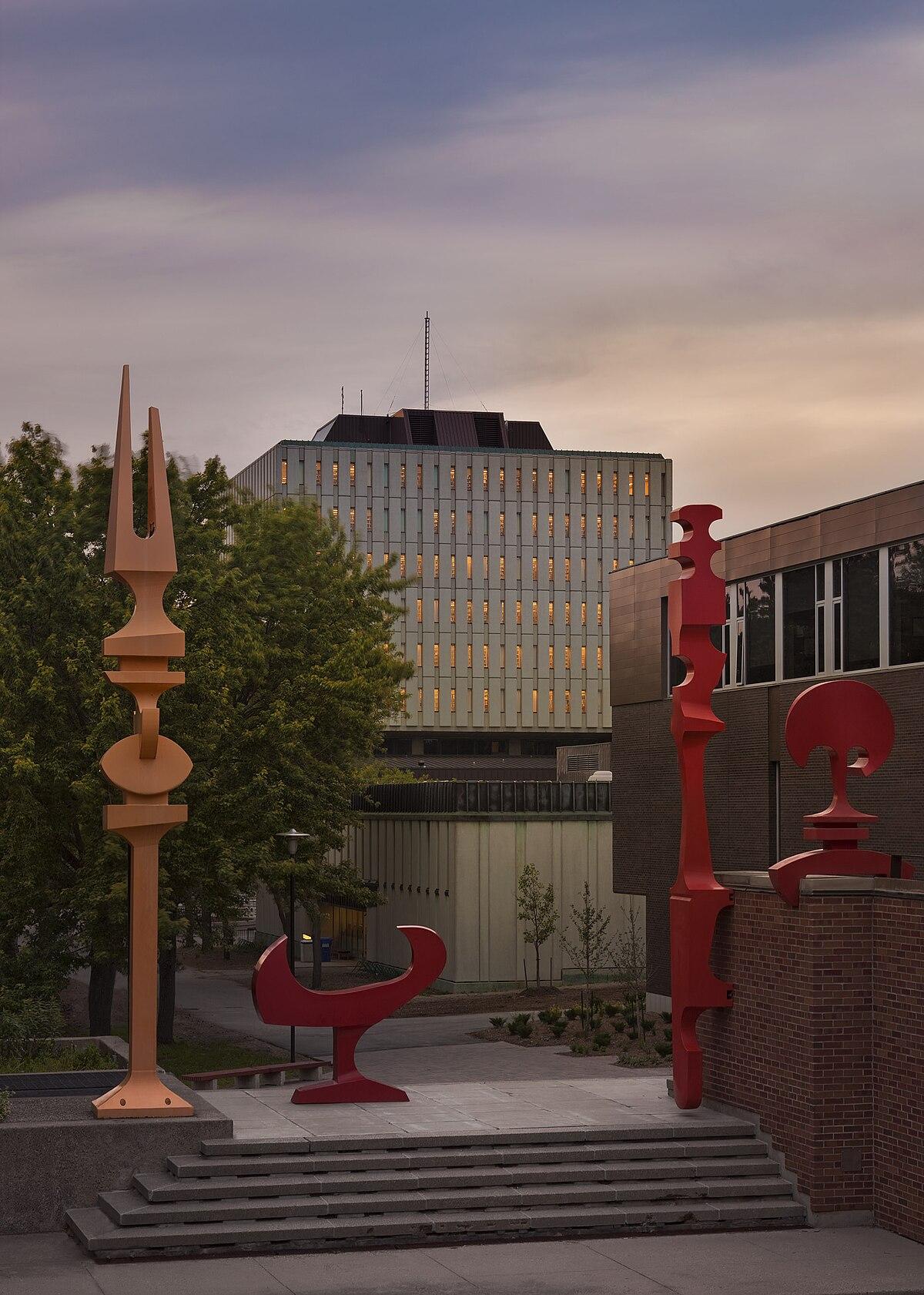 University of Waterloo Faculty of Arts  Wikipedia
