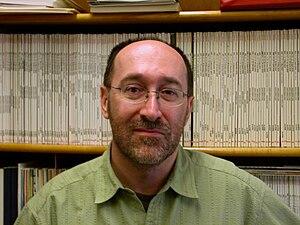 English: Denis Rancourt, Professor of Physics,...