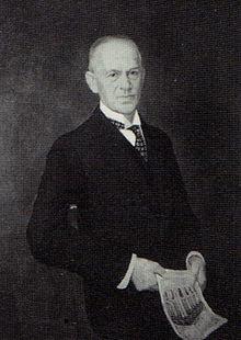 Georg Wertheim  Wikipedia