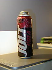 Jolt Cola  Wikipedia