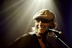 Katie Herzig in concert