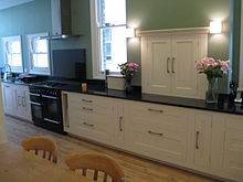 appliances for small kitchens kitchen cabinets financing galley (kitchen) - wikipedia