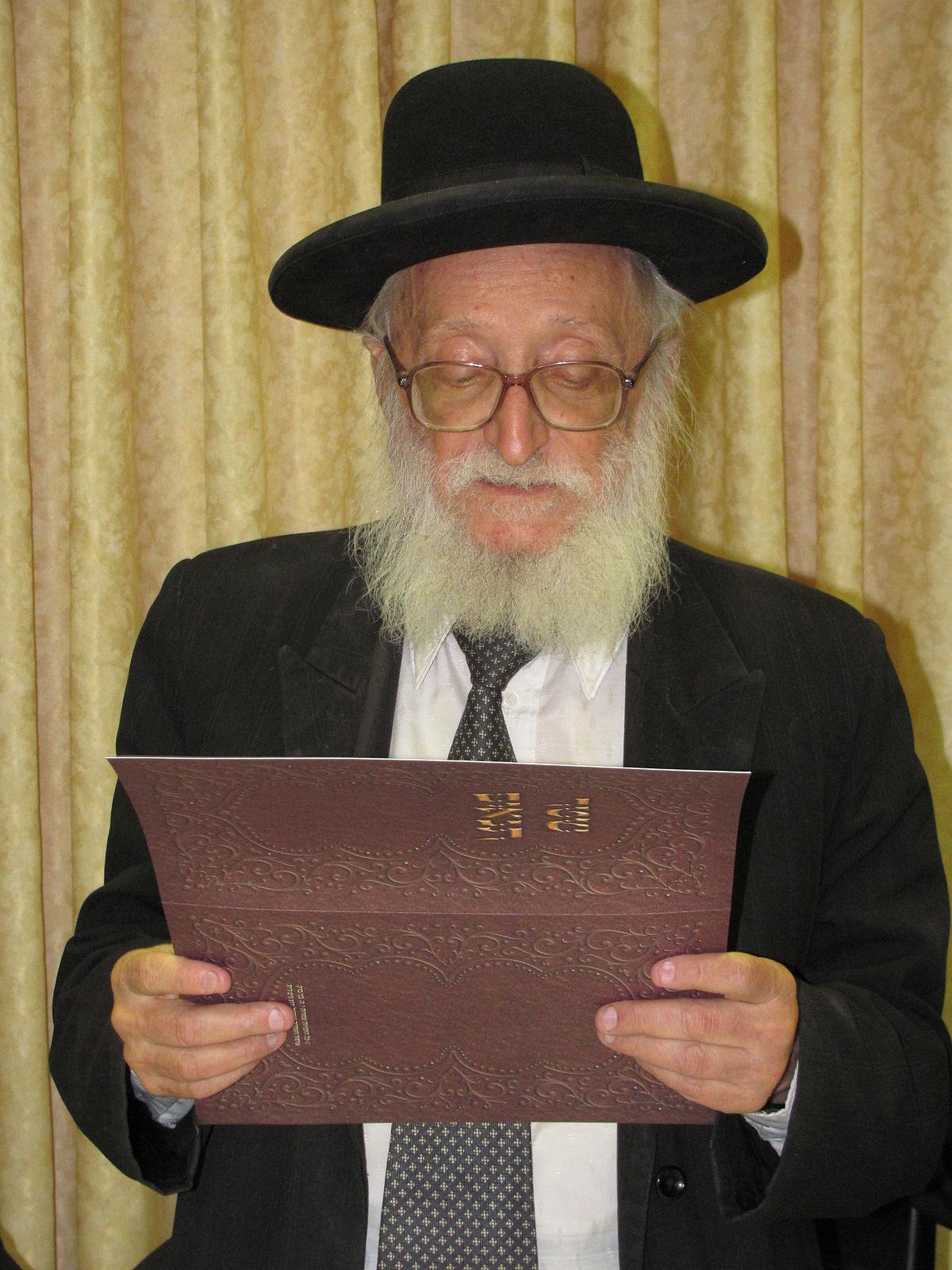 Mendel Weinbach  Wikipedia