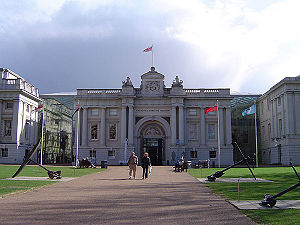 The National Maritime Museum, Greenwich Image ...
