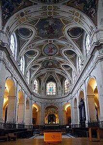glise SaintRoch de Paris  Wikipdia