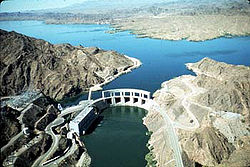 Colorado River Aqueduct