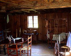 Rebecca Nurse Homestead  Wikipedia