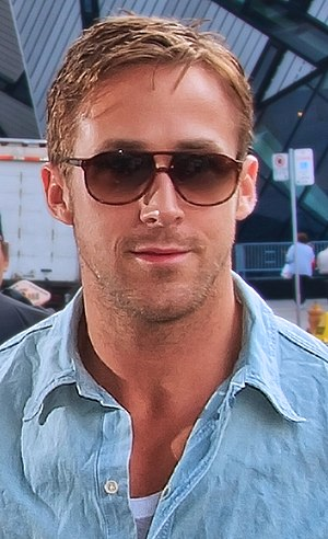 English: Ryan Gosling at the 2010 Toronto Inte...