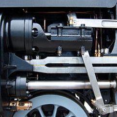 Wheel And Axle Diagram Huskee Lt 4600 Belt Cylinder (locomotive) - Wikipedia