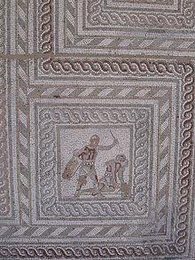 Storia del mosaico  Wikipedia