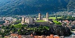 Bellinzona -