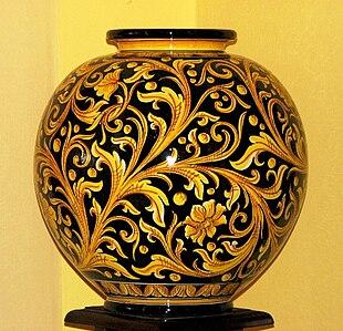 Ceramica di Caltagirone  Wikipedia