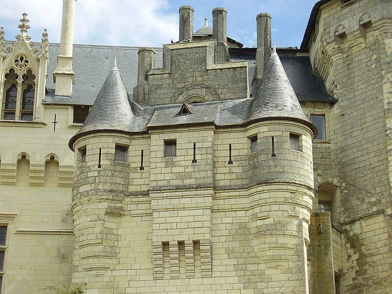 Château de Saumur 2008 PD 15