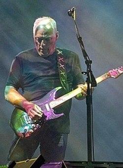 David Gilmour, 2006