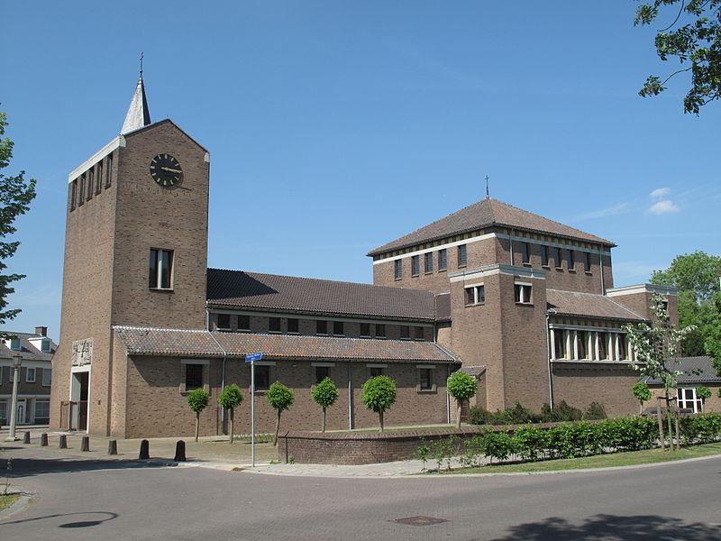 Kerk, Doornenburg