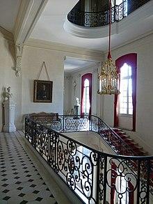Chteau de ChampssurMarne  Wikipdia