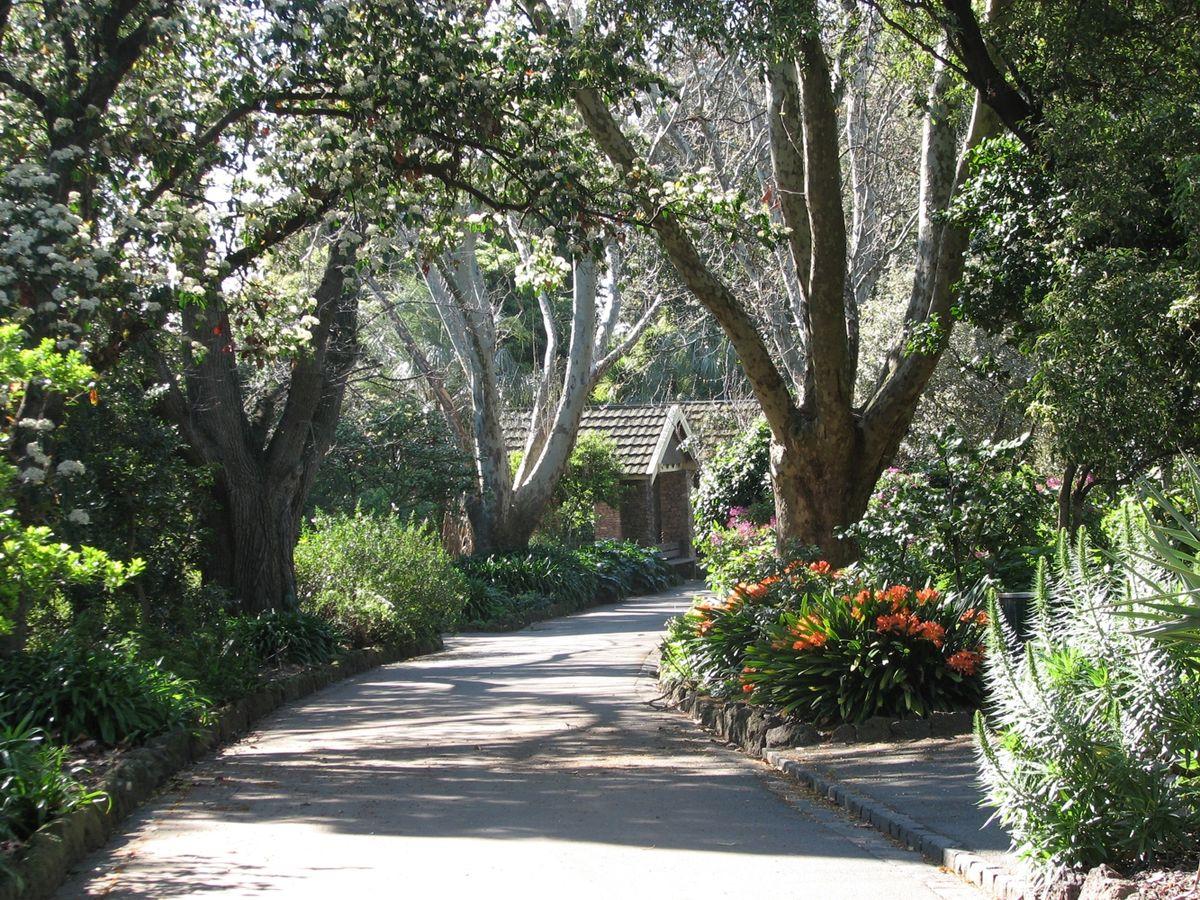 Footscray Park  Wikipedia