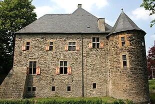 Haus Kemnade  Wikipedia