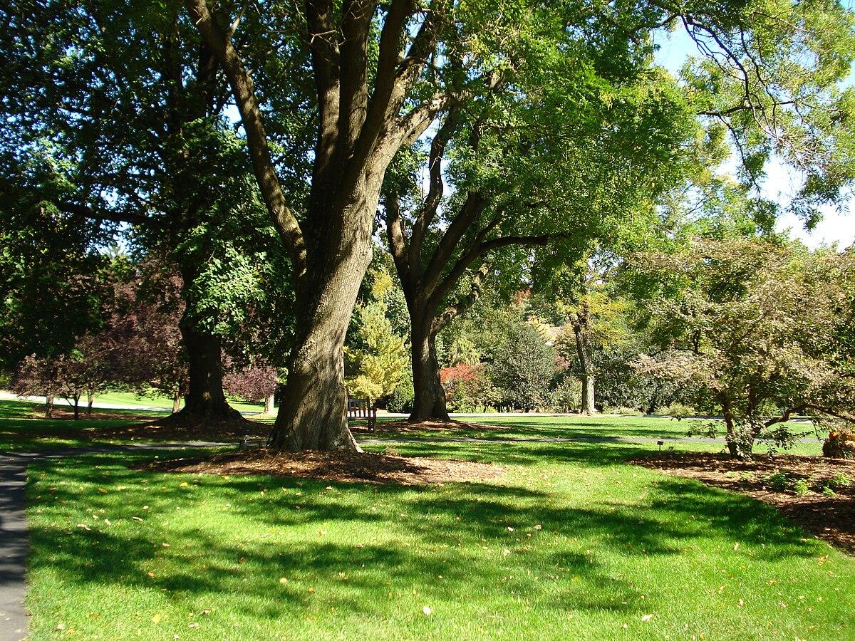 Hershey Gardens Wikipedia
