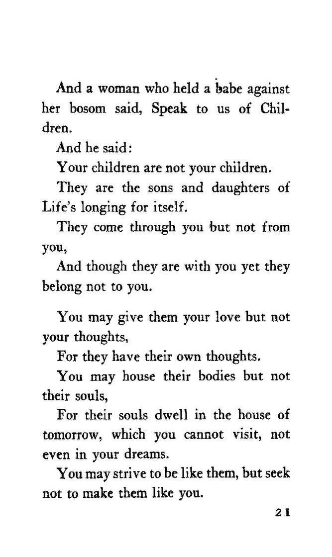 Khalil Gibran Le Prophète Pdf : khalil, gibran, prophète, Page:Kahlil, Gibran, Prophet, (1926, Edition,, Knopf).pdf/29, Wikisource,, Online, Library