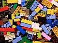 Spielmglichkeiten mit Lego und Lego Duplo - Sicherer ...
