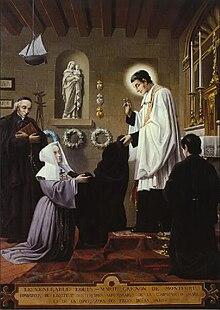 Saint Louis Marie Grignion De Montfort : saint, louis, marie, grignion, montfort, Louis, Montfort, Wikiwand