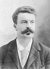 Guy De Maupassant Genre Littéraire : maupassant, genre, littéraire, Maupassant, Vikidia,, L'encyclopédie