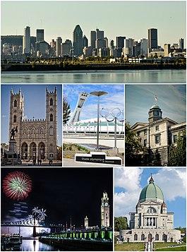 Montreal  Wikipedia la enciclopedia libre