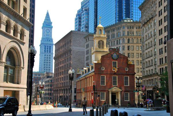 File State House Boston - Wikimedia Commons