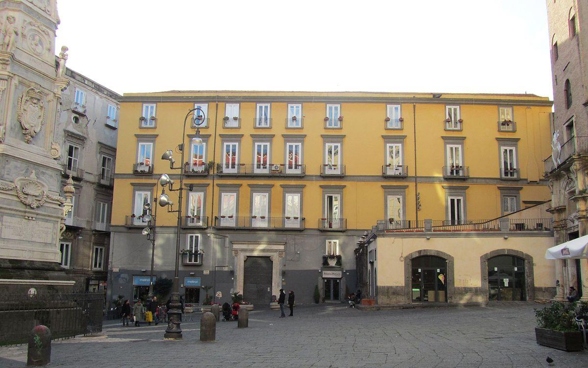 Palazzo Petrucci Wikipedia