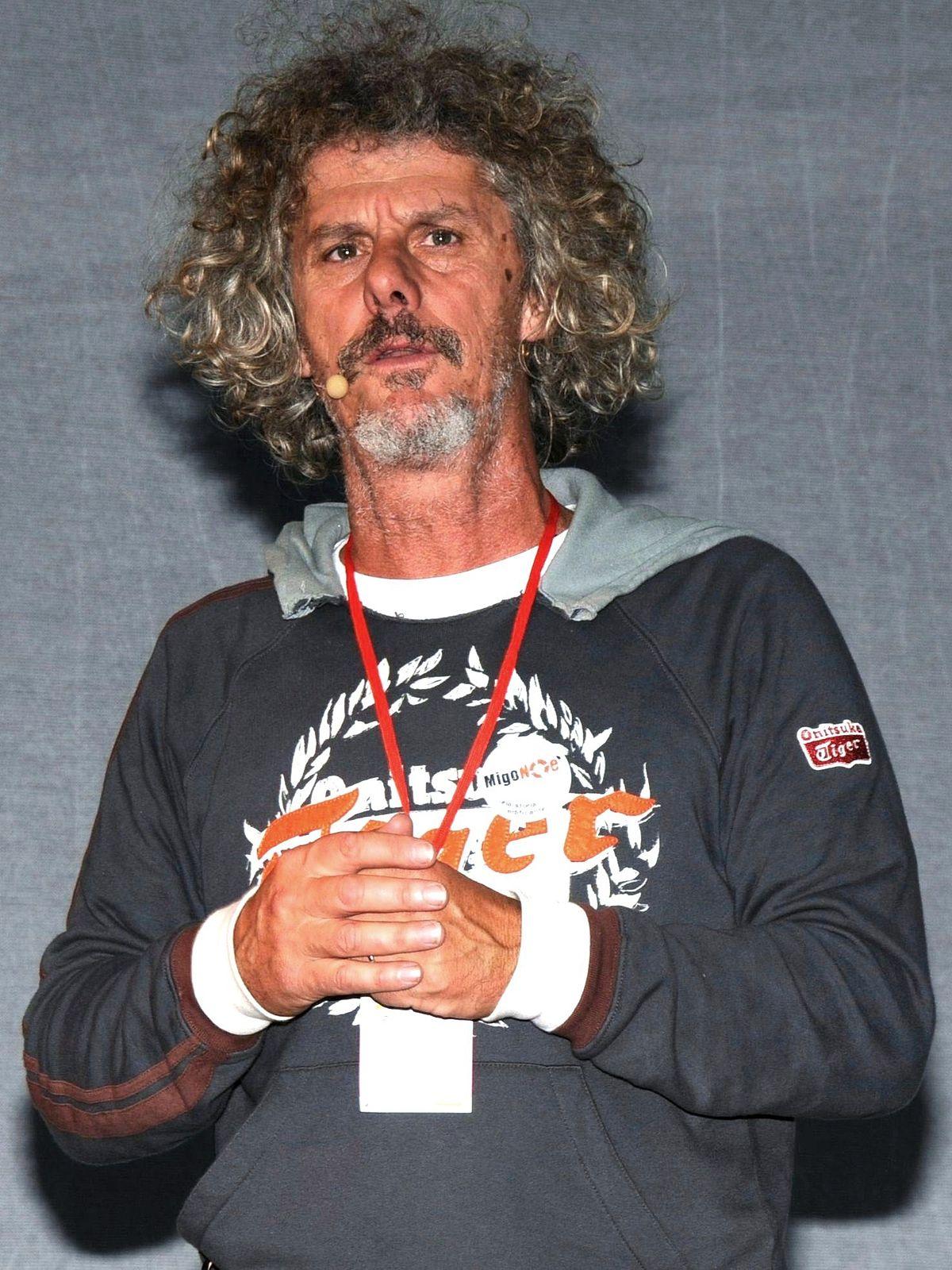 Paolo Migone  Wikipedia