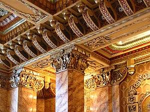 Oriental Theatre Chicago  Wikipedia