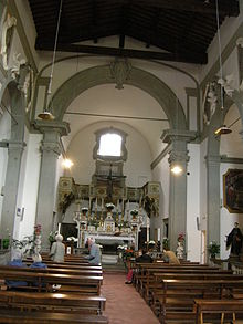 Chiesa di San Francesco di Paola Firenze  Wikipedia