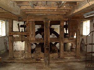 Trafford Mill  Wikipedia