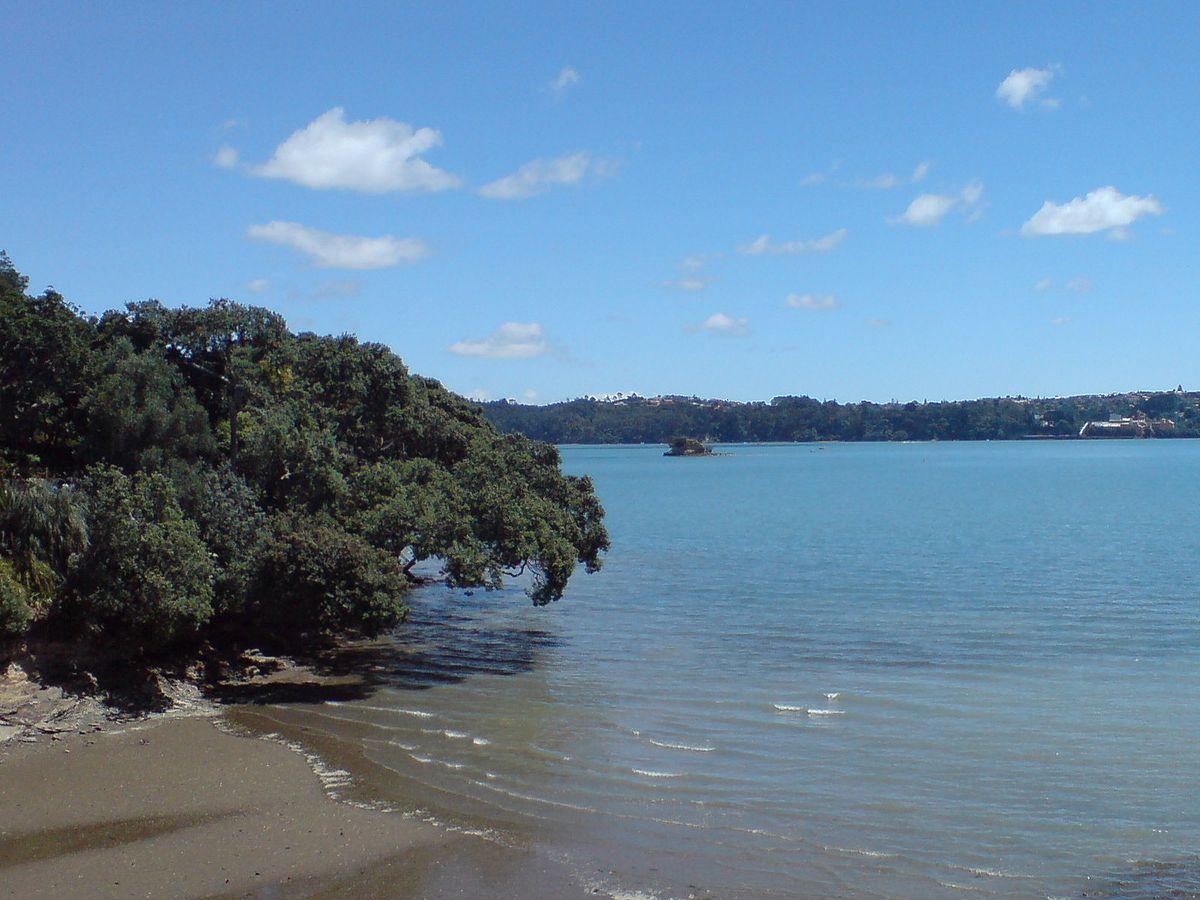 Watchman Island  Wikipedia