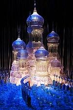 Lego Harry Potter Years 5 7 Map : harry, potter, years, Warner, Bros., Studio, London, Making, Harry, Potter, Wikipedia