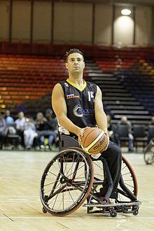 Championnat dEurope de basketball en fauteuil roulant masculin 2015  Wikipdia