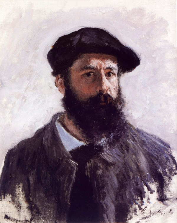 List Of Works Claude Monet - Wikipedia