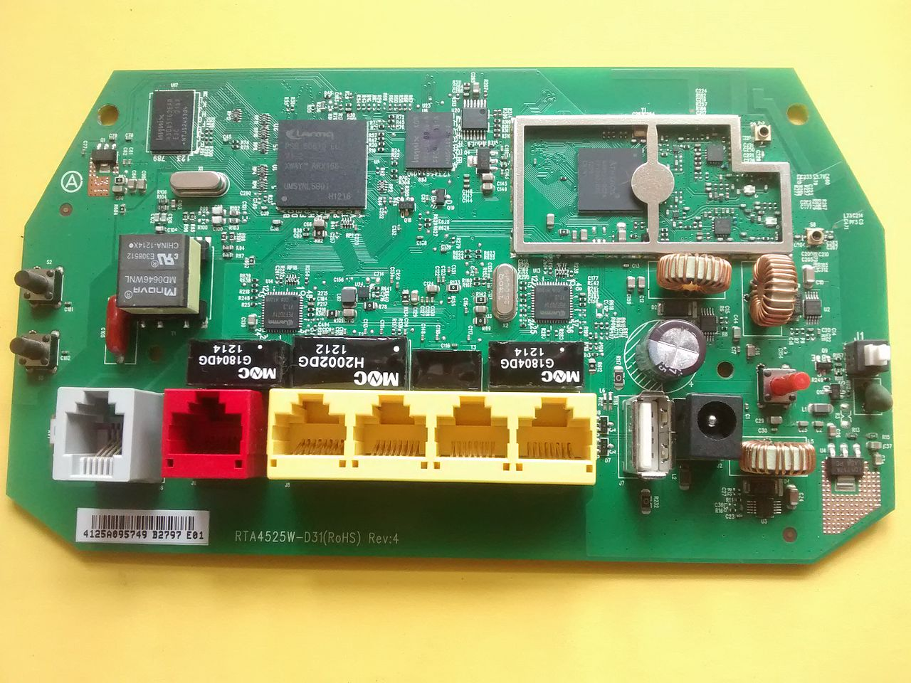 Different Types Of Circuit Boards