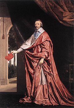 Immagine di Armand-Jean du Plessis de Richelieu